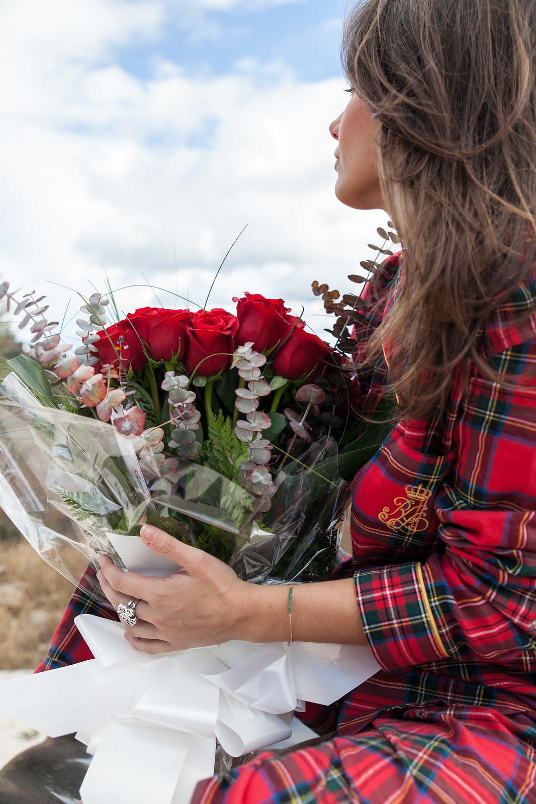 theguestgirl influencer ralph lauren laura santolaria 30 años mujer emprendedora fashion influencer