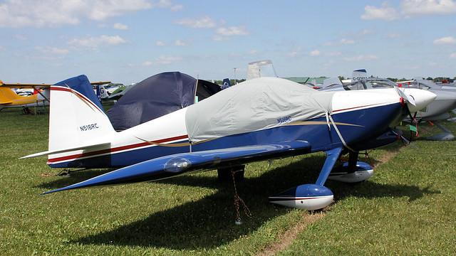 N516RC