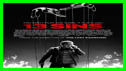 13 sins 720p bluray