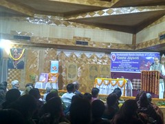 Geeta Jayanti Program at VKIC