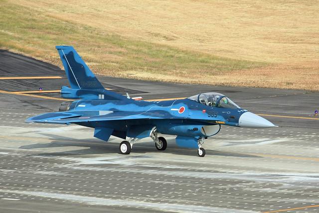 JASDF F-2A 03-8505 IMG_7091_2