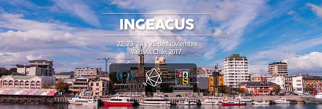INGEACUS 2017