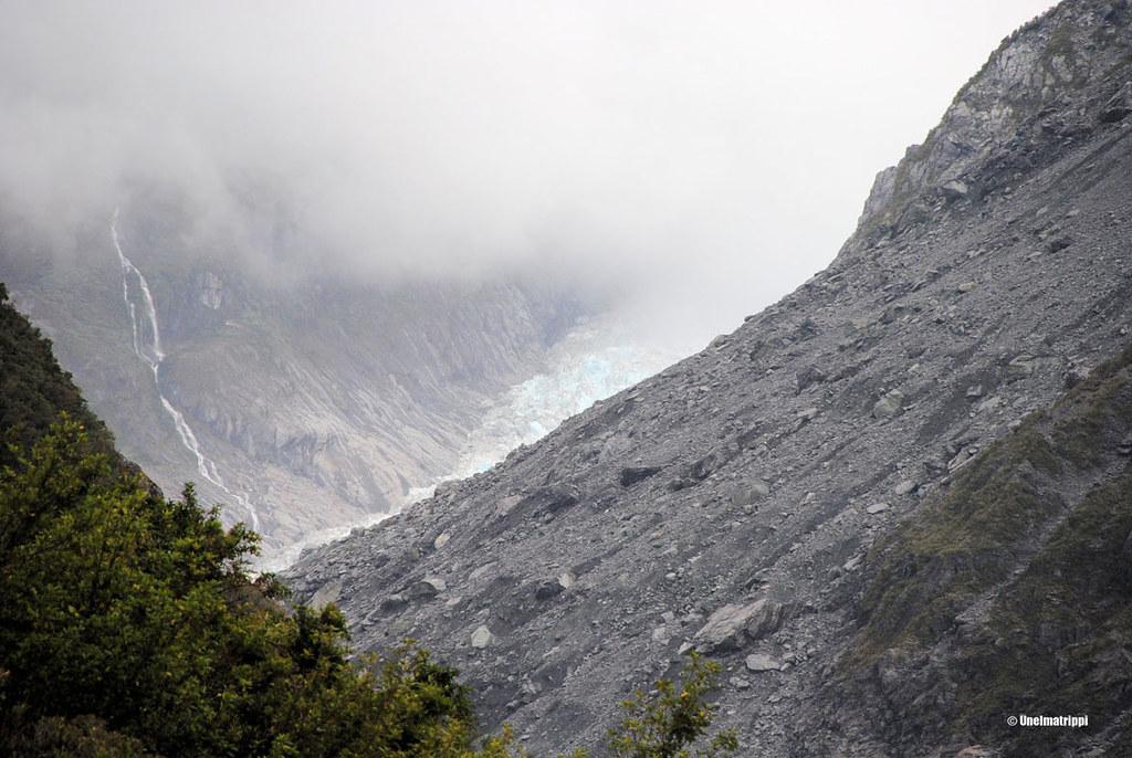 Fox Glacier, Uusi-Seelanti