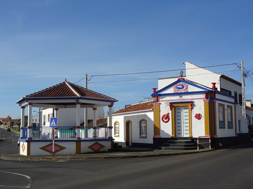The Terceira Island, Azores
