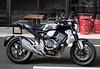 Honda CB 1000 R 2018 - 19