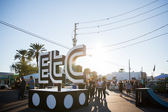 2017 Et Cultura Festival