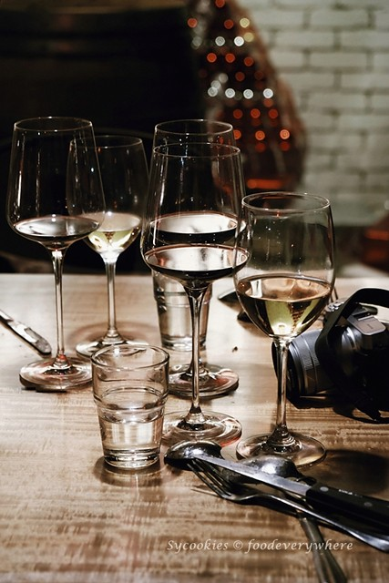 6.Wine Pairing at Cincin (Cheras)