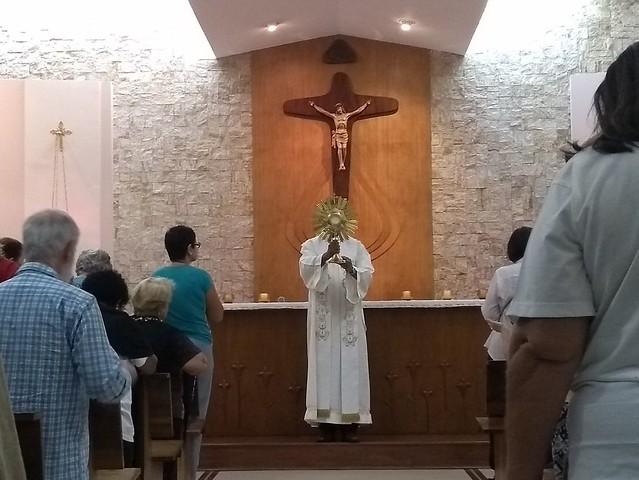 Retiro da Comunidade de Oração