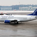 Small photo of Taron Avia, EK73776, Boeing 737-55S