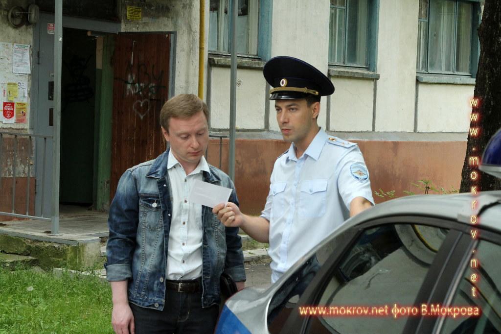 Дмитрий Блажко  Некоторые из них делятся со своими фанатами фотографиями со съемочной площадки, «Морозова» но стараются не выкладывать в сеть