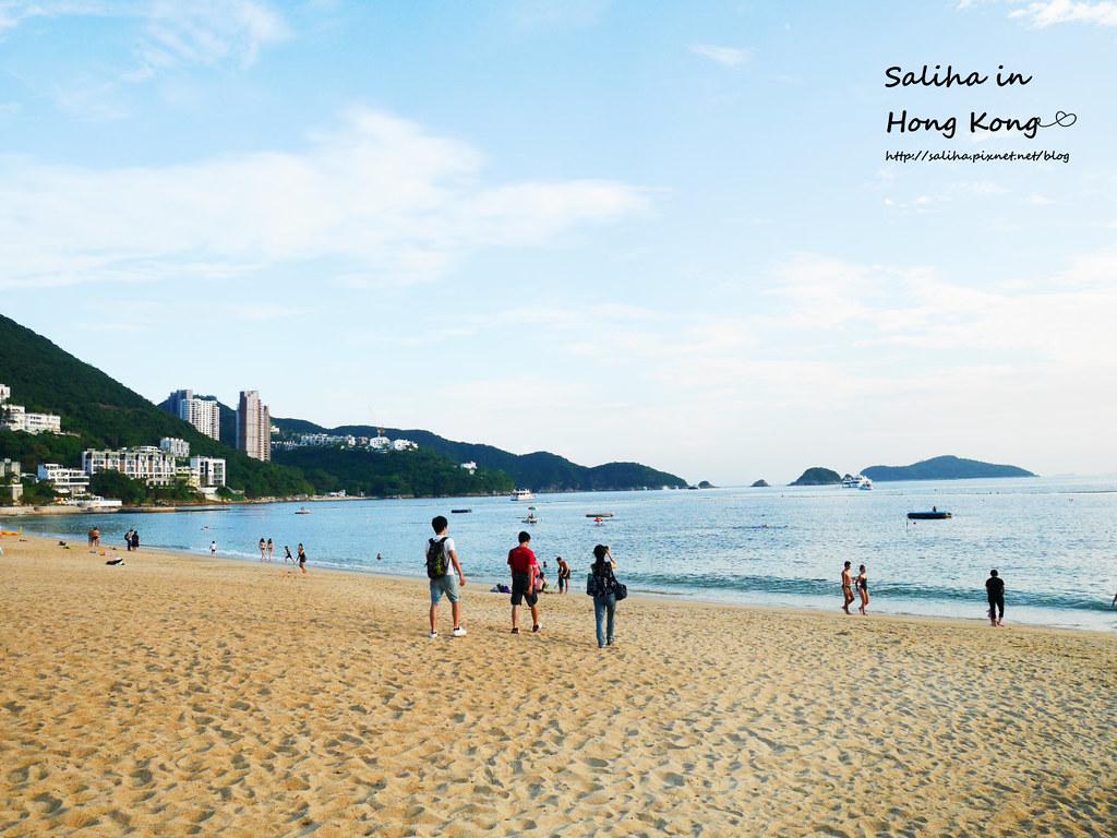 香港海邊景點一日遊淺水灣 (5)