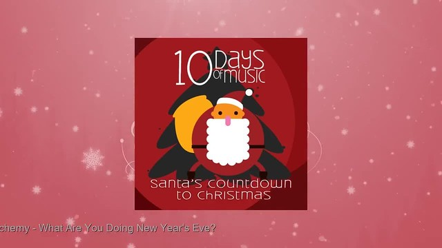 Santas Countdown to Christmas 10 Days of music