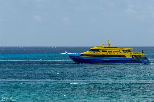 Ferry Ultramar