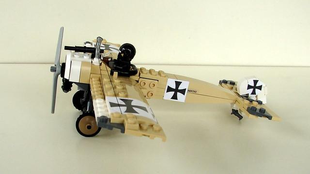 Fokker EIII (10)