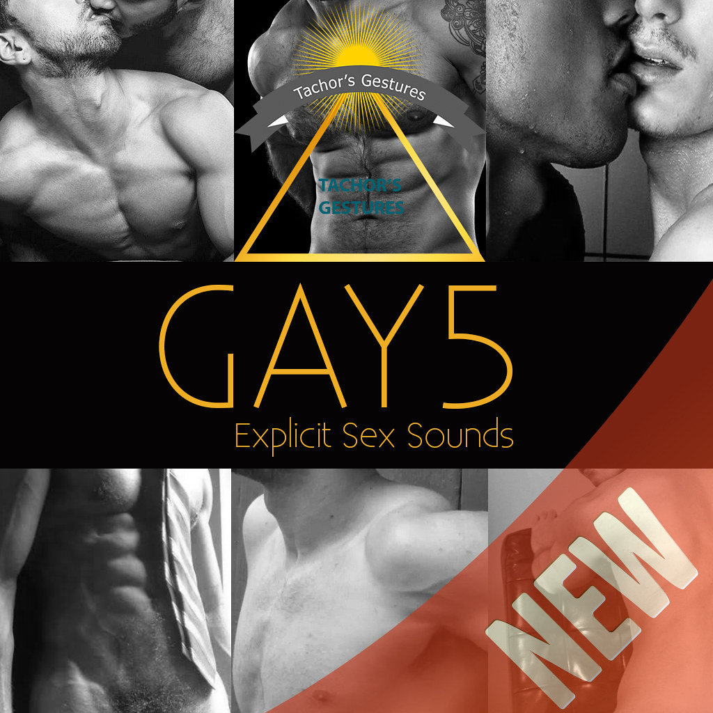 #85 …: NEW!!! Tachor's Gestures – Sexy Gay Gestures #5 (FATPACK) :… - TeleportHub.com Live!