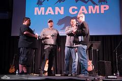 Man Camp 2017-18