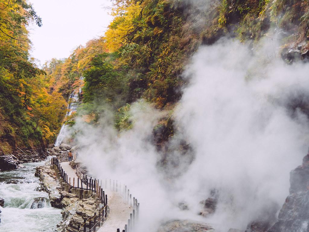 alternative destinations in Japan