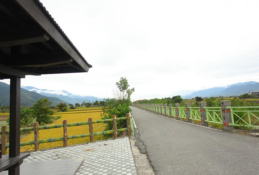 台東景點 關山自行車道16