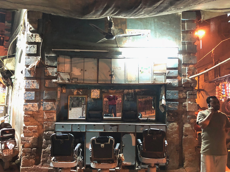 City Hangout - Sajid's Hair-Cutting Salon, Ballimaran