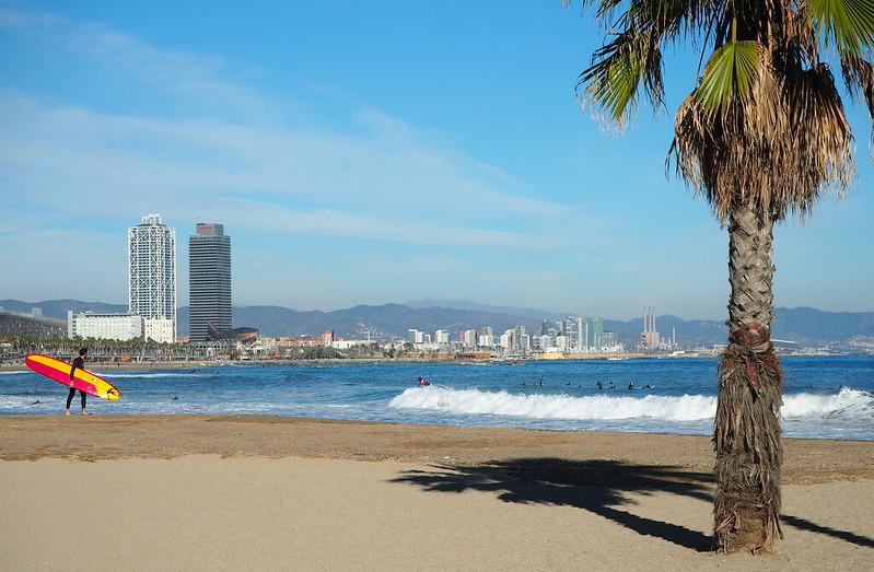 Desembre a Barcelona