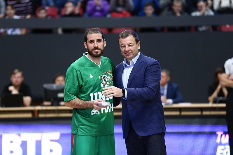 10/12/2017 UNICS-CSKA 75:88
