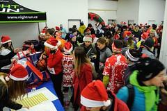 Christmas Nightrun Olomouc