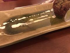 Dessert ski