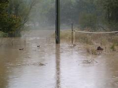 Unwetter 2005
