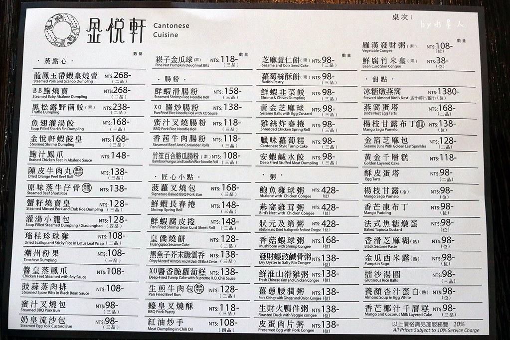 26354371459 d29022cb6c b - 金悅軒港式飲茶 | 精緻港點每道都好吃,假日提供港式早茶