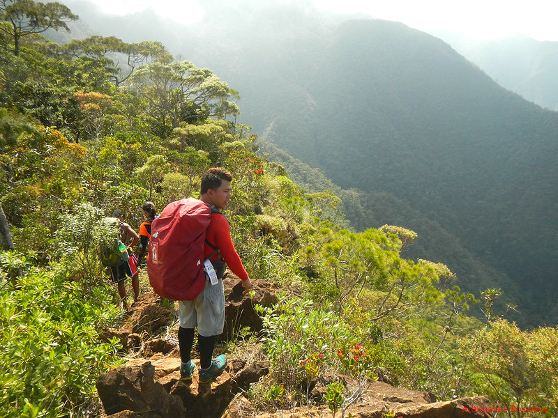 Mt. Guiting-guiting Natural Park
