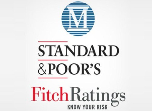 Fitch-Mody's-Standard & Poor's