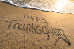 Happy Thanksgiving! - Indian Harbour Beach, FL