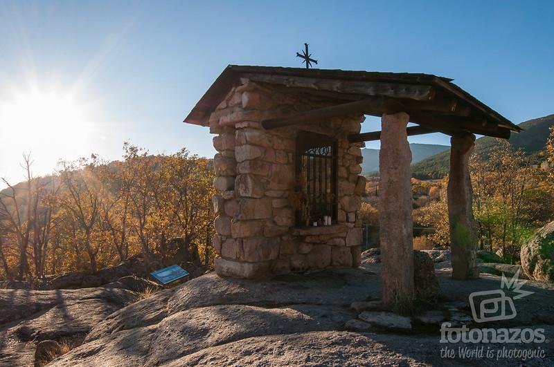 Ermita y mirador de San Blas