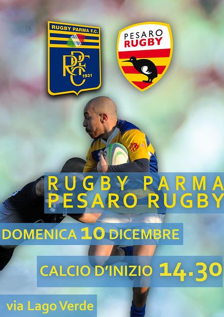 RPFC vs Pesaro (Federico Uriati)