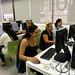 taller Innovadoras TIC para mujeres de Romi Serseni, Septiembre 2017
