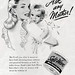 Ad, Personal Product - Scott Paper Products, Soft-Weve Toilet Tissue, Ask any Mother - Lady's Home Journal, 1945-11