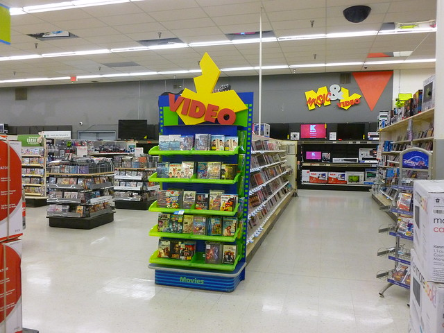 Kmart, Wooster, OH 16, Panasonic DMC-FH24