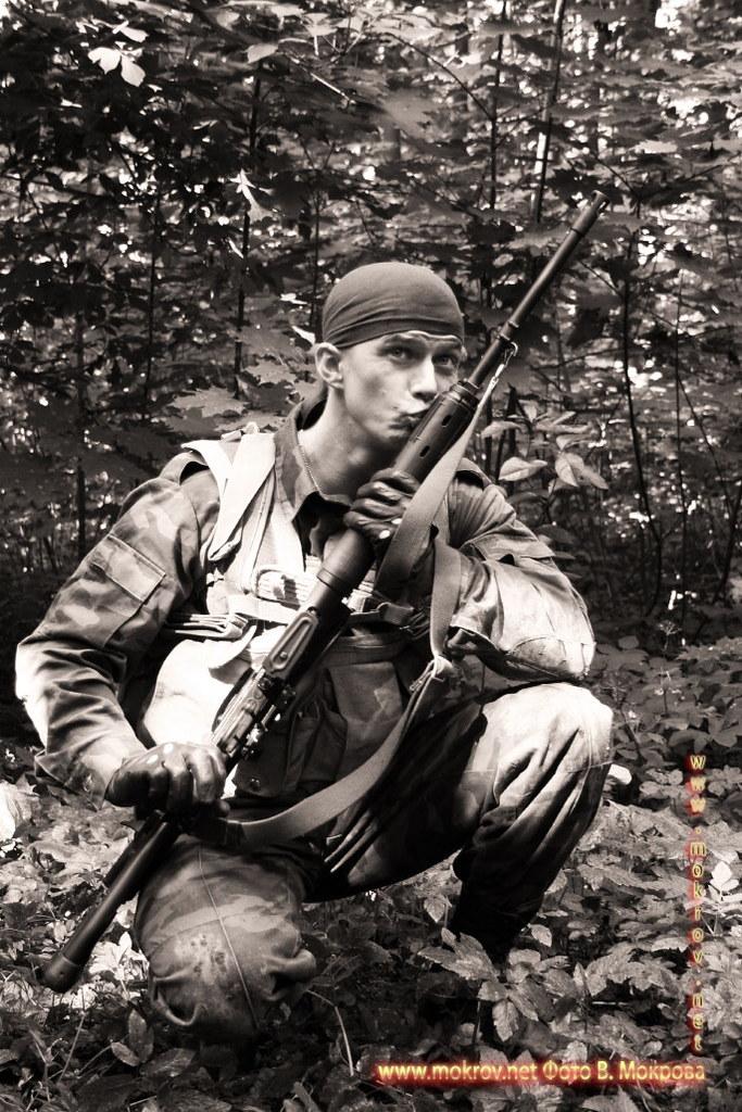 Актер Роман Курцын.