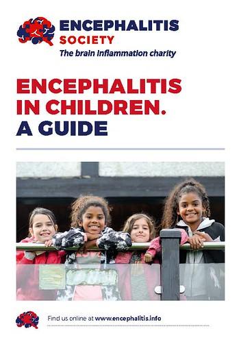 Encephalitis Society Resources