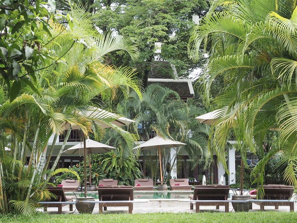 Riverside Boutique Hotel Vang Vieng