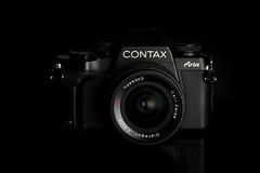 Contax SLR