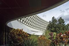 Oscar Niemeyer - Casino Park Hotel Madeira