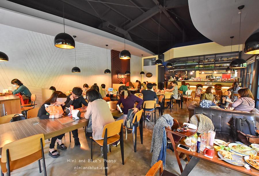 台中早午餐推薦Olimato奧樂美特31