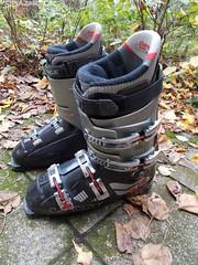 lyžařské sjezdové boty LANGE L8 RACE FIT - titulní fotka