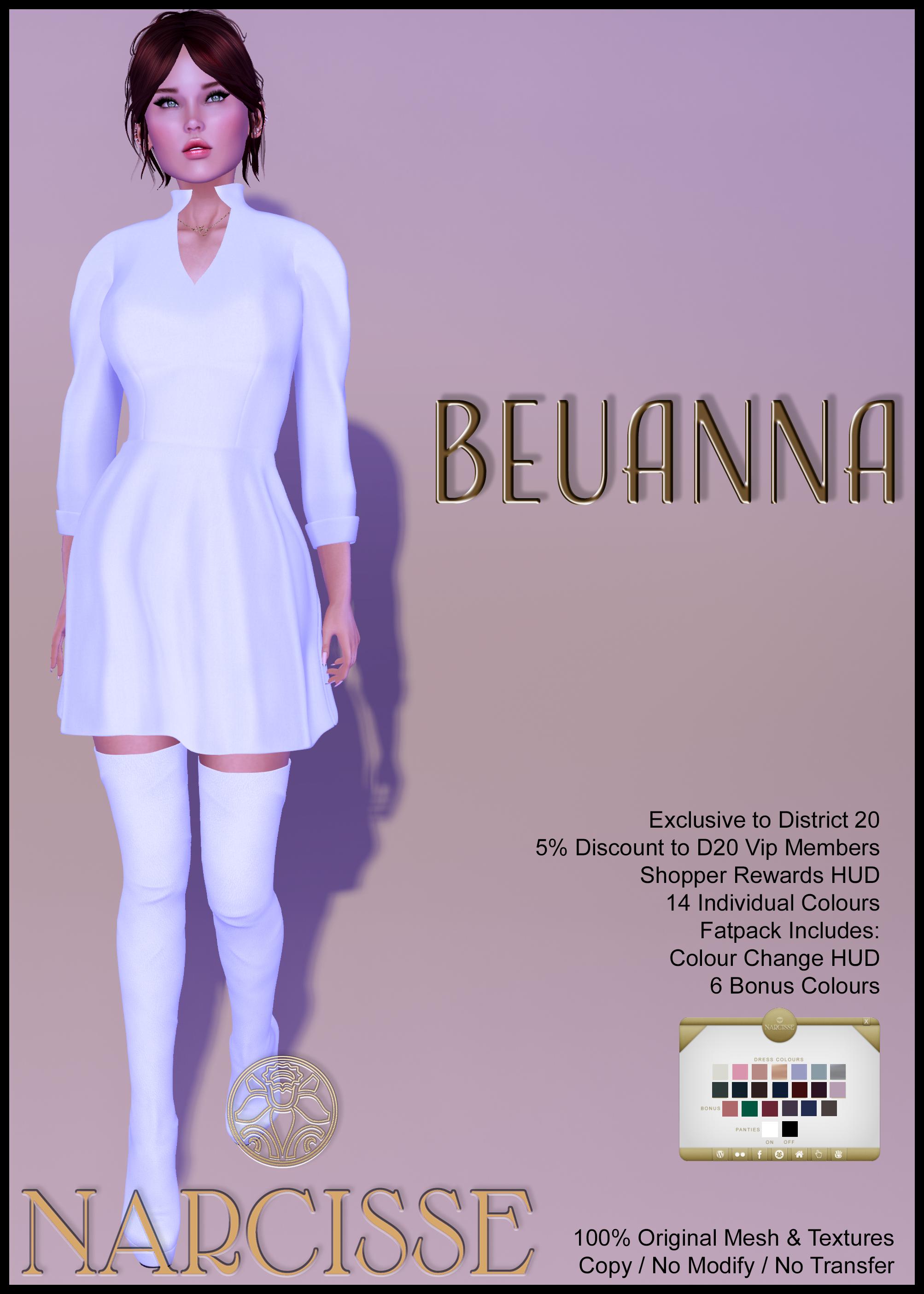 Beuanna