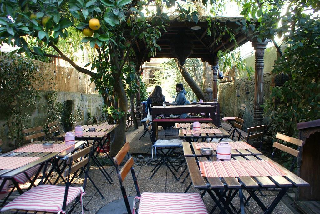 Rota Do Chá, salon de thé dans le quartier de Cedofeita à Porto.