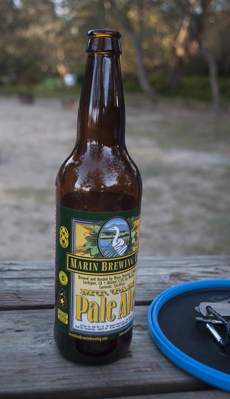 Olema Mount Tam Pale Ale