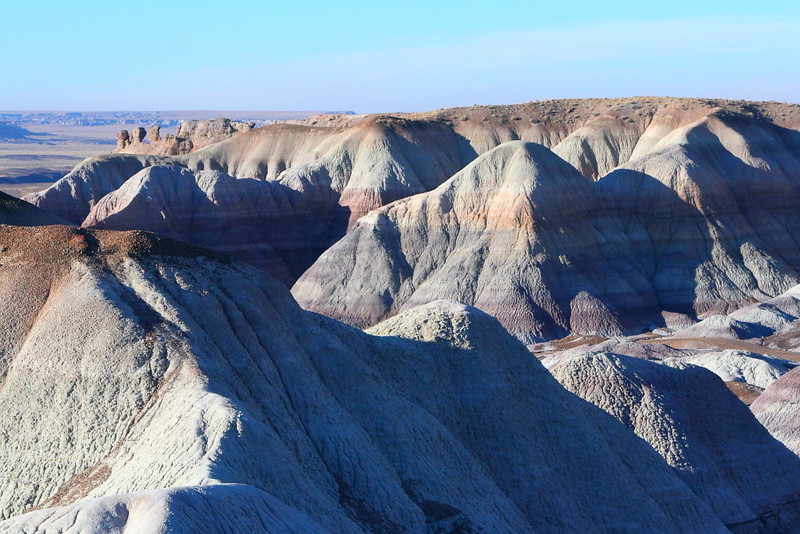 IMG_7433 Blue Mesa, Petrified Forest National Park