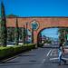 2017 - Mexico - Tlaquepaque - Artesanal Bridge por Ted's photos - Returns Late December