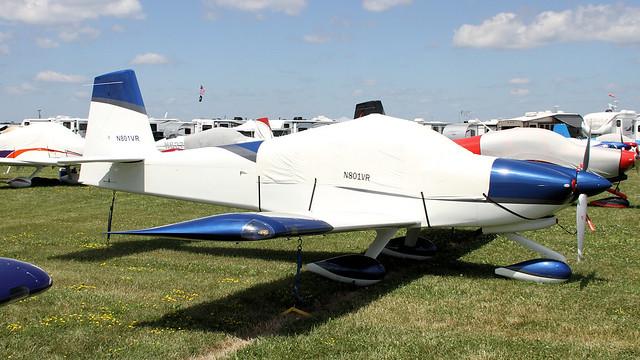N801VR